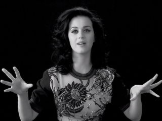 Screen Test: <br>Katy Perry