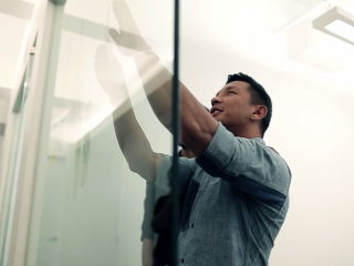 Neiman Marcus<br>A Conversation with Prabal Gurung