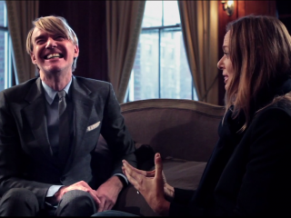 Neiman Marcus<br>A Conversation with Stella McCartney
